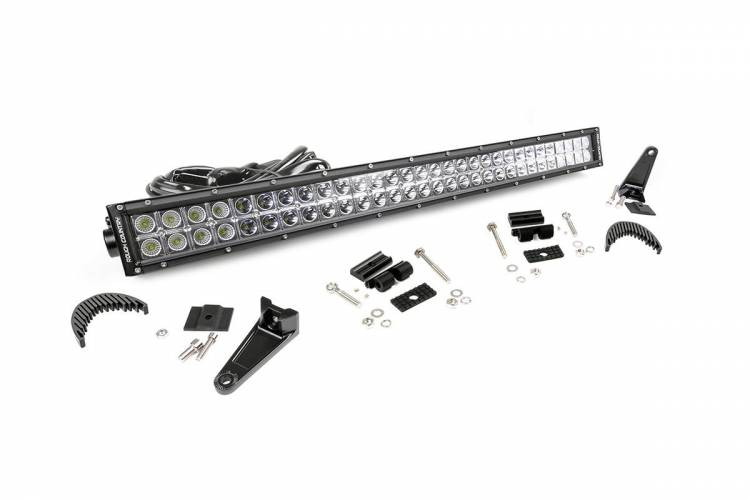 "Rough Country - Rough Country 30"" LED Light Bar"