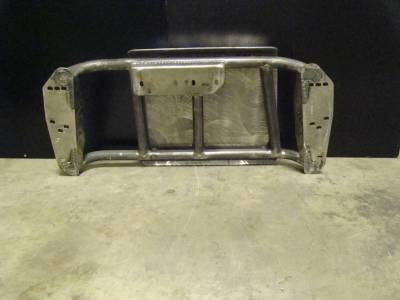 Throttle Down Kustoms - 1976-1979 CJ Skid Plate - Image 3