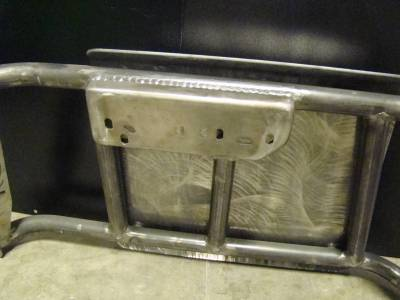Throttle Down Kustoms - 1976-1979 CJ Skid Plate - Image 5