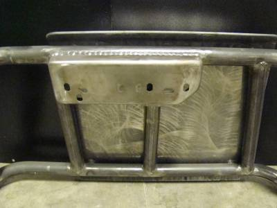 Throttle Down Kustoms - 1976-1979 CJ Skid Plate - Image 6