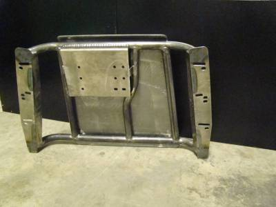 Throttle Down Kustoms - 1980-1986 CJ Skid Plate - Image 4