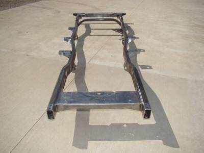 Throttle Down Kustoms - CJ7 Jeep Frame 1976-1986 - Image 14