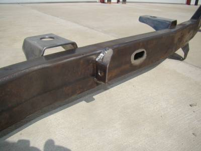 Throttle Down Kustoms - CJ7 Jeep Frame 1976-1986 - Image 3