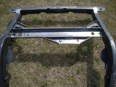 Throttle Down Kustoms - TJ Wrangler Jeep Frame 1997-2002 - Image 12