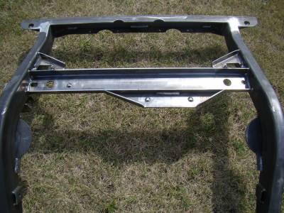Throttle Down Kustoms - TJ Wrangler Jeep Frame 1997-2002 - Image 13