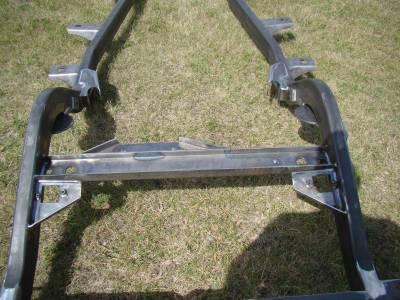 Throttle Down Kustoms - TJ Wrangler Jeep Frame 1997-2002 - Image 14