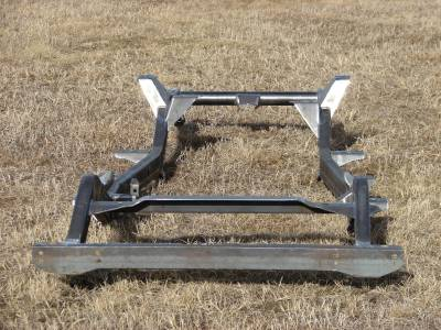 Throttle Down Kustoms - YJ Jeep Frame 1987-1995 - Image 2