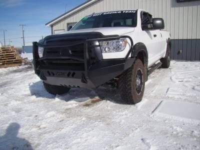 Toyota - Mayhem - Throttle Down Kustoms - 2007-2013 Toyota Tundra Mayhem
