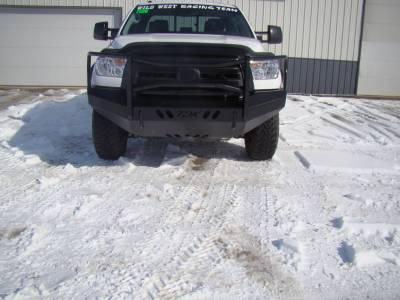 Throttle Down Kustoms - 2007-2013 Toyota Tundra Mayhem - Image 3