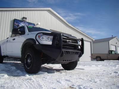 Throttle Down Kustoms - 2007-2013 Toyota Tundra Mayhem - Image 4