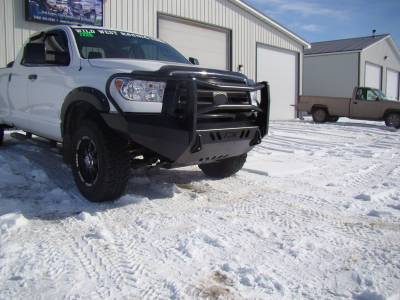 Throttle Down Kustoms - 2007-2013 Toyota Tundra Mayhem - Image 6