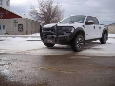 Throttle Down Kustoms - 2009-2014 Ford Raptor Mayhem - Image 4
