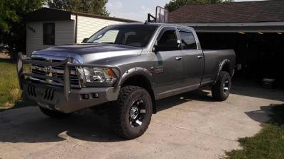 Throttle Down Kustoms - 2010-2018 Dodge/Ram HD Mayhem - Image 7