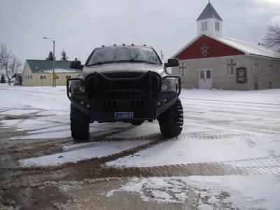 Throttle Down Kustoms - 2006-2009 Dodge HD Mayhem - Image 7