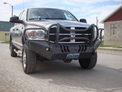 Throttle Down Kustoms - 2006-2009 Dodge HD Mayhem - Image 10