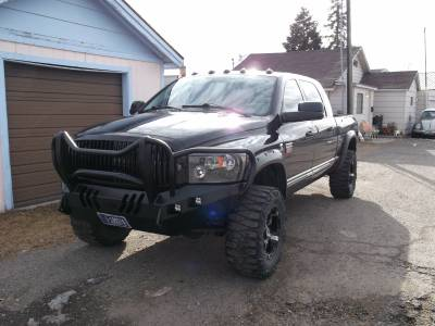Throttle Down Kustoms - 2006-2009 Dodge HD Mayhem - Image 12