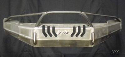 Chevrolet - Prerunner - Throttle Down Kustoms - 2007-2013 Chevy 1500 Prerunner