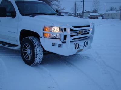 Throttle Down Kustoms - 2011-2014 Chevrolet HD Mayhem - Image 1