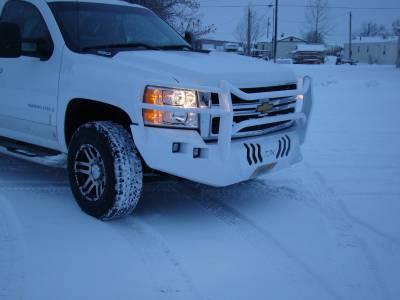 Throttle Down Kustoms - 2011-2014 Chevrolet HD Mayhem - Image 9