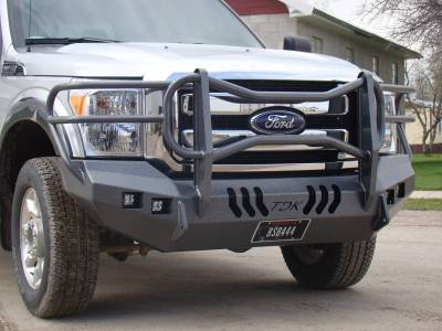 Throttle Down Kustoms - 2011-2016 Ford Super Duty Mayhem - Image 2