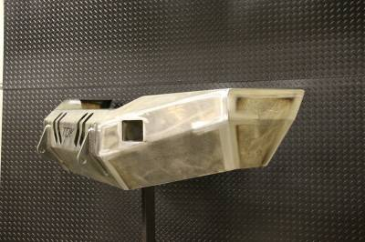 Throttle Down Kustoms - 2003-2006 GMC HD Bumper - Image 4
