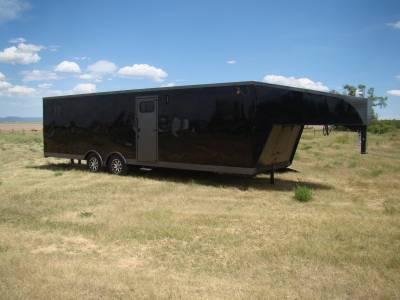 Throttle Down Kustoms - Avalanche Trailers - Image 6