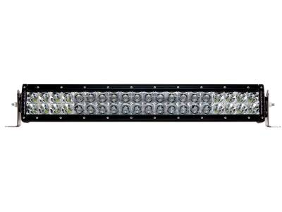 "Accessories  - LED Lights  - Rigid Industries  - Rigid E Series 30"" Combo 130312"