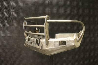 Throttle Down Kustoms - 2009-2018 Dodge/Ram 1500 Bumper Grille Guard - Image 6