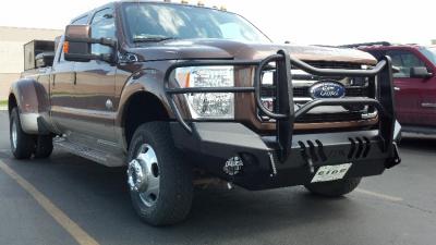 Ford Mayhem Cover