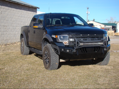 F150 / Raptor SVT F150 Cover