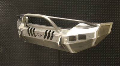 Throttle Down Kustoms - 2011-2016 Ford Super Duty Prerunner - Image 4