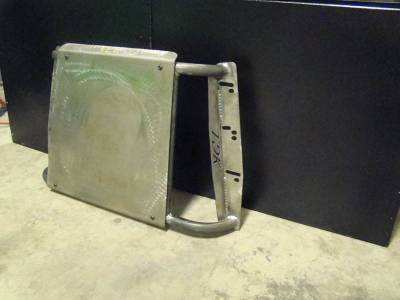 Skid Plates Cover