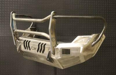 Throttle Down Kustoms - 2009-2014 Ford F150 Mayhem - Image 2