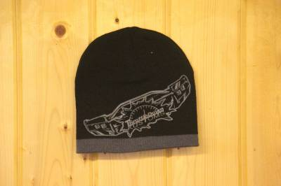 Apparel - Womens TDK Apparel - Throttle Down Kustoms - Throttle Down Kustoms Stocking Cap