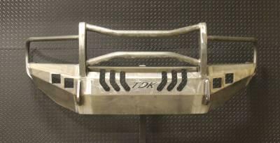 Throttle Down Kustoms - 1994-2002 Dodge HD Mayhem - Image 9