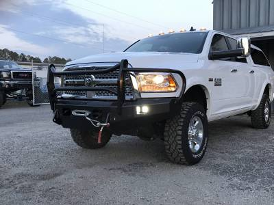 Power Wagon Cover
