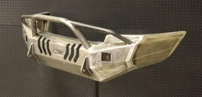 Throttle Down Kustoms - 2007-2013 GMC 1500 Prerunner - Image 2