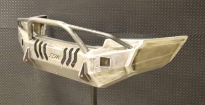 Throttle Down Kustoms - 2007-2013 GMC 1500 Prerunner - Image 3