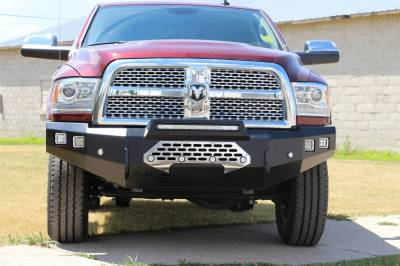 Throttle Down Kustoms - 2010-2018 Dodge/Ram 2500/3500/4500/5500 Cyclone - Image 2