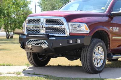 Dodge - Cyclone - Throttle Down Kustoms - 2010-2018 Dodge/Ram 2500/3500/4500/5500 Cyclone
