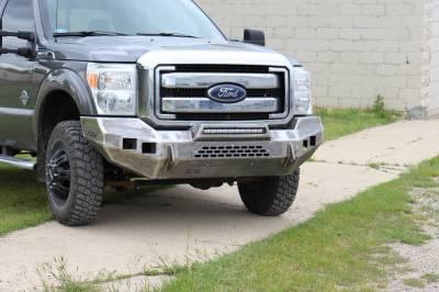 Throttle Down Kustoms - 2017-2019 Ford F250/F350/F450/F550 Cyclone - Image 2