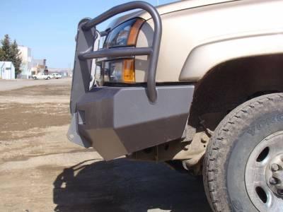 Throttle Down Kustoms - 2007-2013 Chevrolet 1500 Mayhem - Image 4