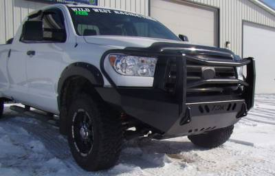 Throttle Down Kustoms - 2014-2019 Toyota Tundra Mayhem - Image 3