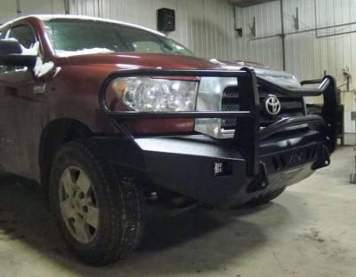 Toyota - Mayhem - Throttle Down Kustoms - 2014-2018 Toyota Tundra Mayhem