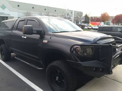 Throttle Down Kustoms - 2014-2019 Toyota Tundra Mayhem - Image 2