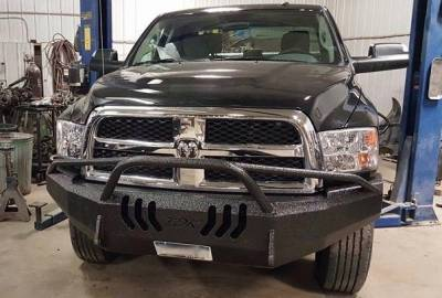 Dodge - Prerunner - Throttle Down Kustoms - 2009-2018 Dodge/Ram 1500 Prerunner