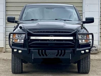 Throttle Down Kustoms - 2009-2018 Dodge/Ram 1500 Mayhem - Image 2