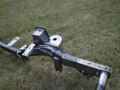 Throttle Down Kustoms - LJ Wrangler Jeep Frame 2004-2006 - Image 10