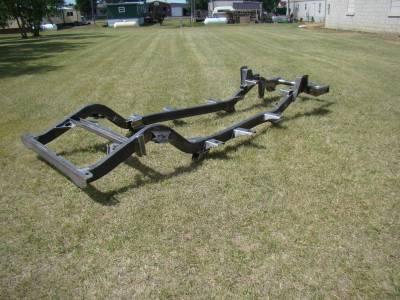 Throttle Down Kustoms - LJ Wrangler Jeep Frame 2004-2006 - Image 8