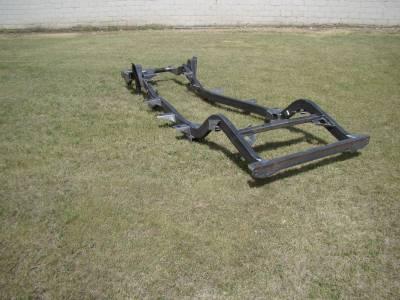 Throttle Down Kustoms - LJ Wrangler Jeep Frame 2004-2006 - Image 4